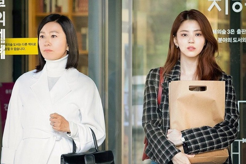 韩剧《夫妇的世界》正在热播中。图/摘自IG