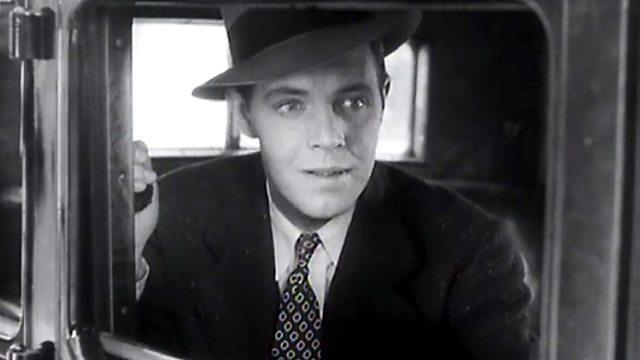 路易海華是第一版「聖俠」電影主角。圖/摘自BBC