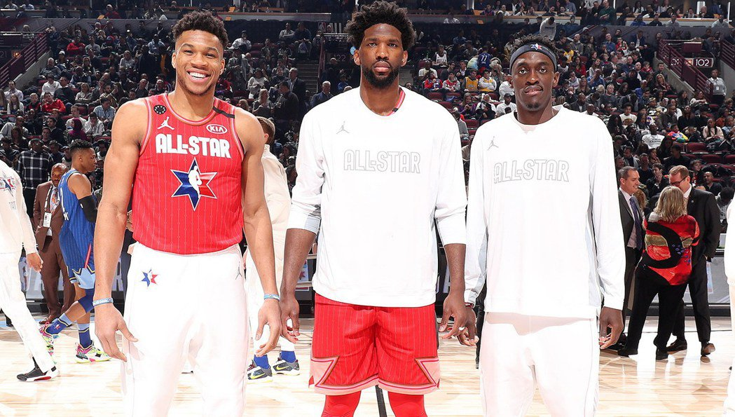 Oladipo:組建一支非洲籍球隊能在NBA奪冠,擊敗湖人也不在話下!