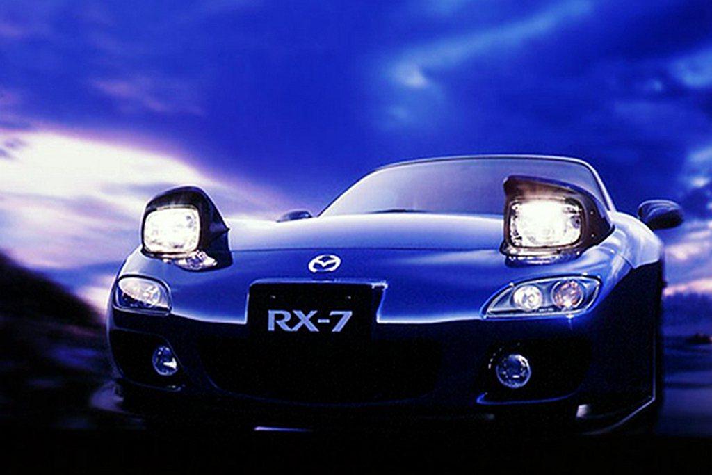 Mazda聞名全球的轉子引擎技術,不僅成為100周年品牌回顧的一部份並,還透露未...