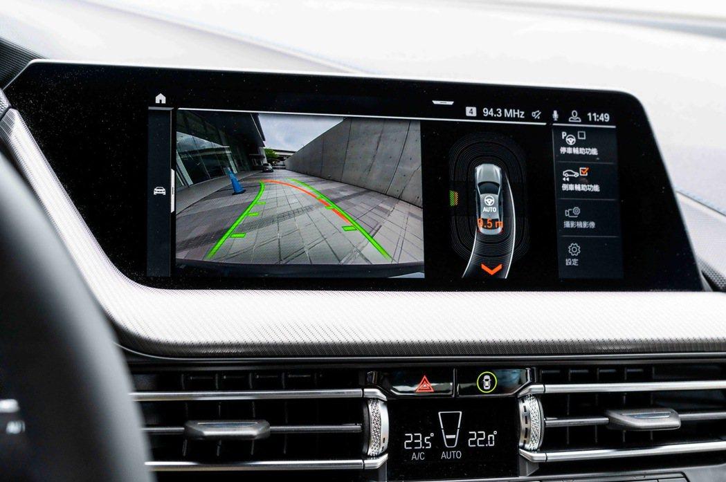 全新首創BMW 2系列Gran Coupé標準配備BMW Personal Co...