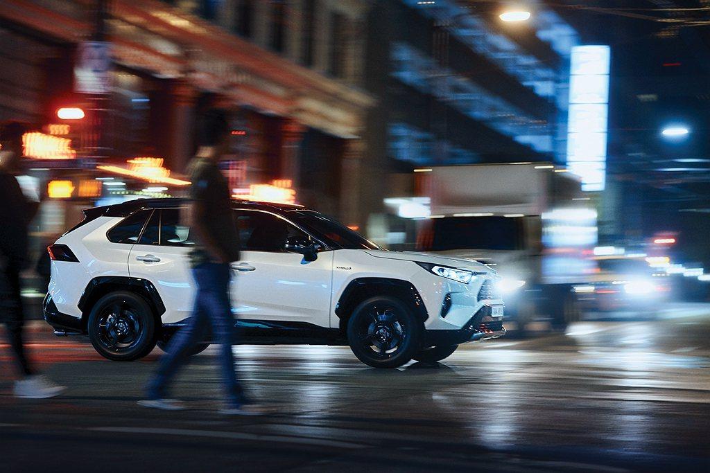 Toyota汽車於歐洲地區的銷量跌幅,雖然沒有美國市場這麼多,但執行副總裁已經對...