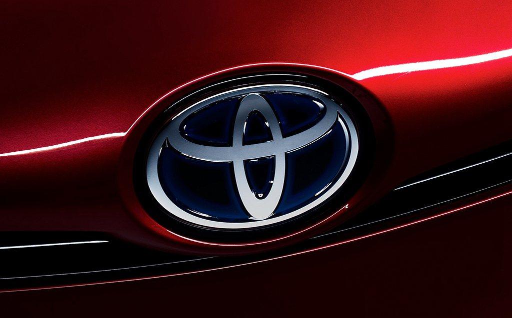 Toyota Motor Europe公布歐洲市場今年首季銷售成績,Toyota...