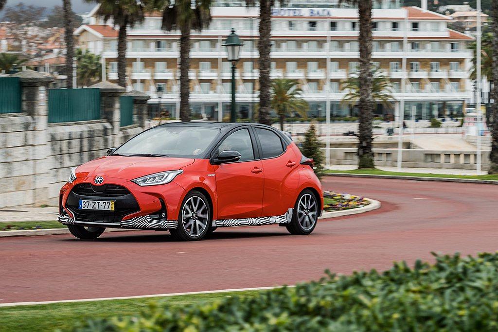 Toyota Motor Europe執行副總裁Matt Harrison提到:...