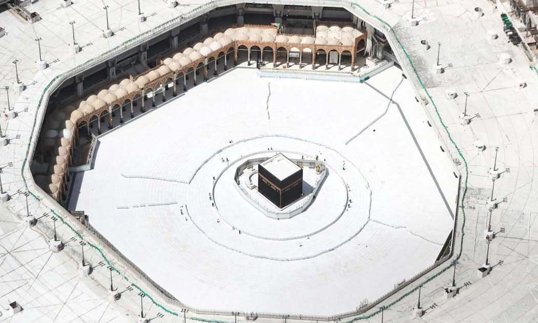 齋月開始前72小時,沙烏地國王「網開一面」,除了同意兩聖城清真寺能舉行小規模的「...