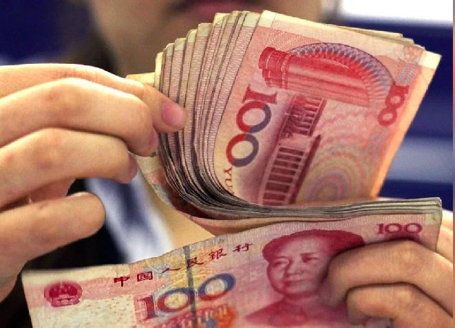 中國進出口銀行日前設立首期規模人民幣500億元(約新台幣2,131億元)企業專項紓困資金。照片/美聯社