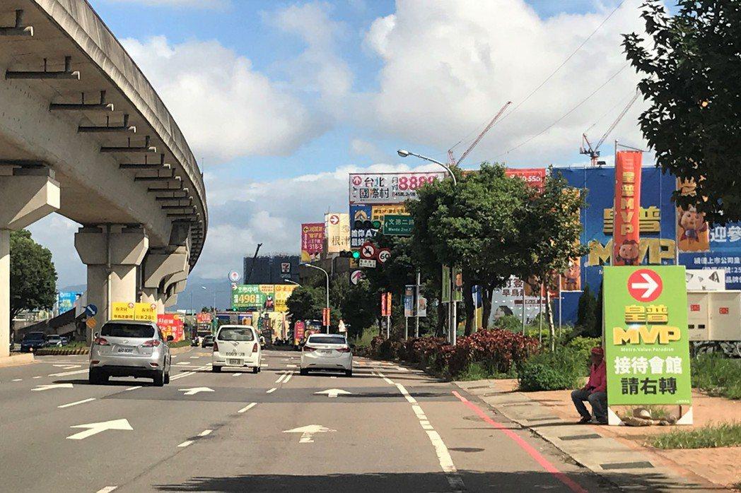 市調統計,北台灣今年Q1推案量達2,700億元,較去年同期大增近700億元、年增...