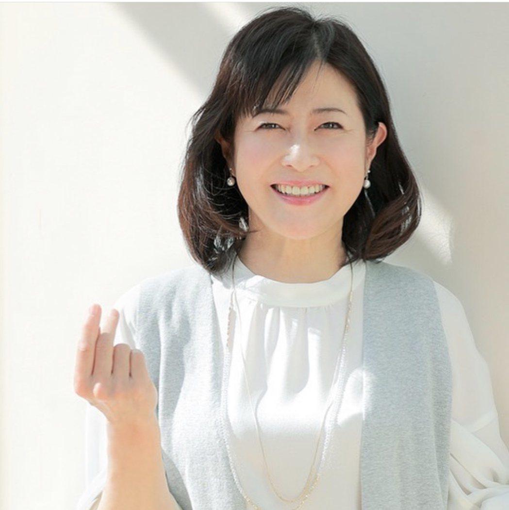 日本女星岡江久美子因染上新冠肺炎,經過17天治療仍是病逝,享年63歲。圖/摘自I