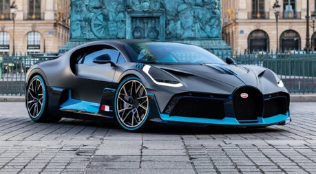 Lamborghini與Bugatti表示:我們希望純燃油引擎能活得久一點