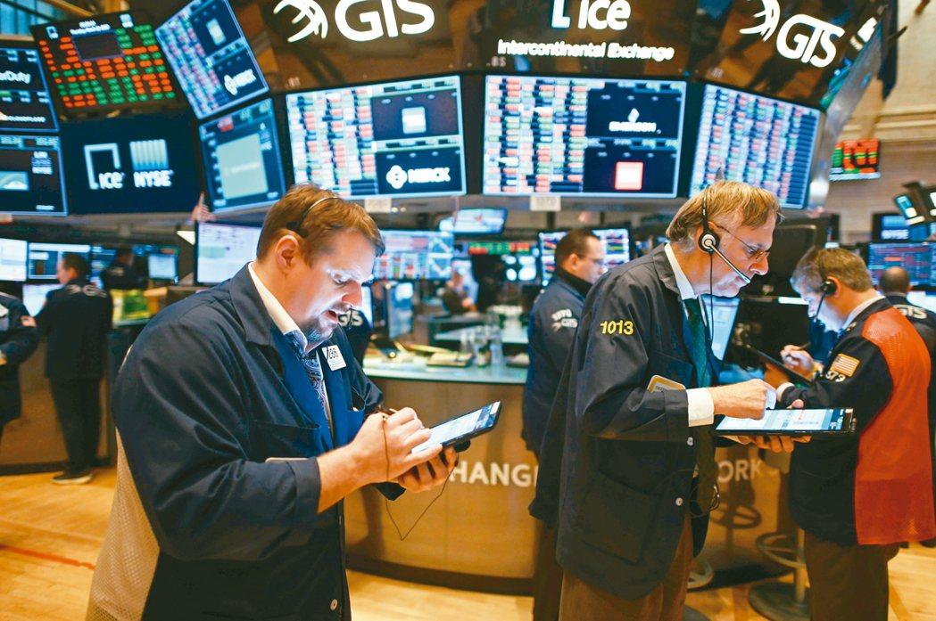 富達國際發布報告指出,ESG評級每升高一級,股價表現優於大盤指數約2.8個百分點...