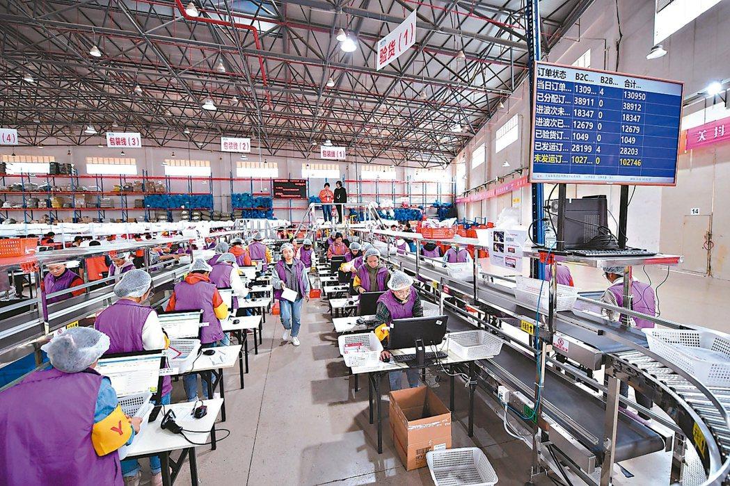 大陸商務部舉辦第二屆「雙品網購節」將於4月28日至5月10日舉行,超過百家電商企...