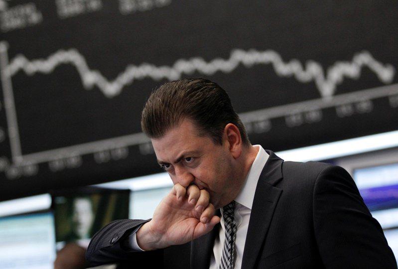 受疫情影響,歐元區經濟陷史上最嚴重衰退 路透社