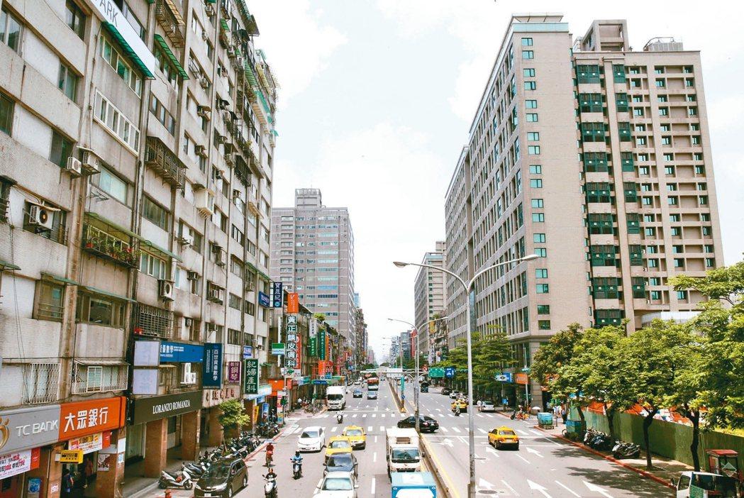 小宅熱度持續上升,根據統計去年全國第四季25坪以內小宅交易占比達41%。 圖/聯...