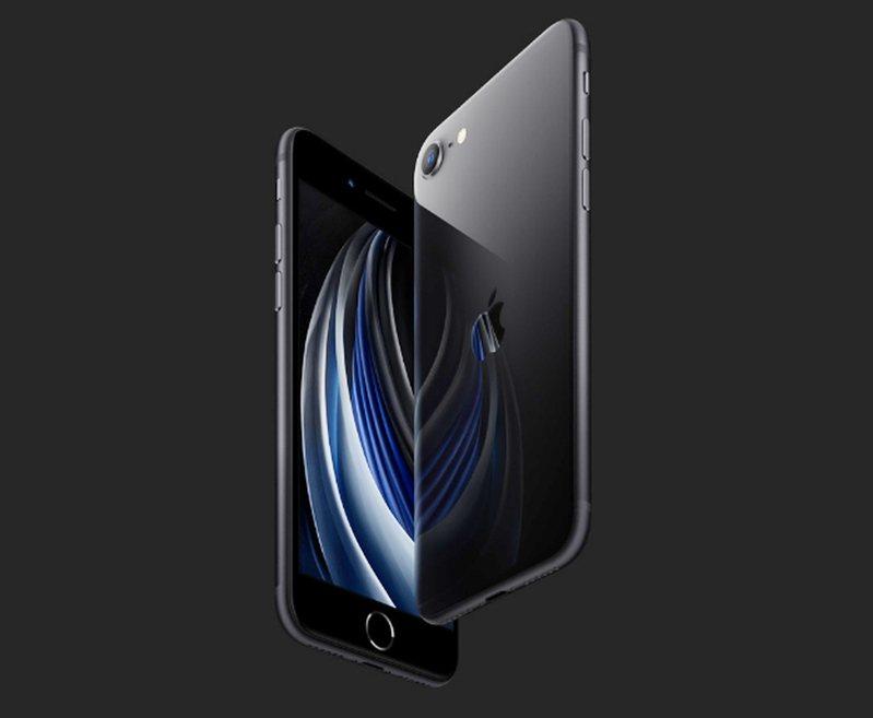 遠傳今(24)日早上八點起正式開賣iPhone SE,平實價格締造超高人氣。 圖/取自蘋果官網
