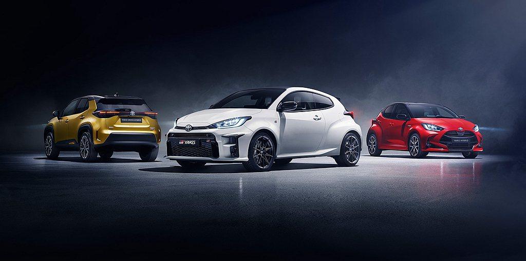 日規Toyota Yaris Cross則排定今年秋季推出,比歐洲市場提前約9個...
