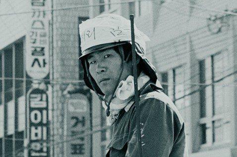 彭紹宇/《光州事件之謎:誰是金君?》——時代碾壓,人人皆金君