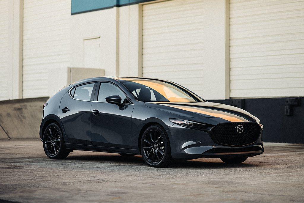 過往主力Mazda 3、Mazda 6等車銷售仍不見起色,今年第一季僅交付8,1...
