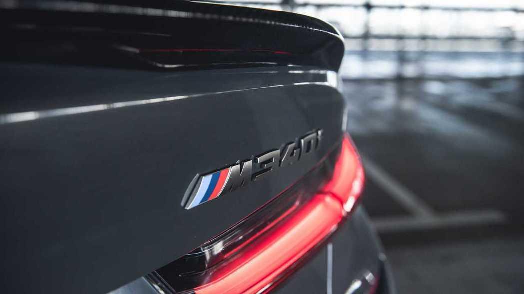 改裝廠G-Power針對BMW M340i xDrive提供了三種升級套件。 摘...