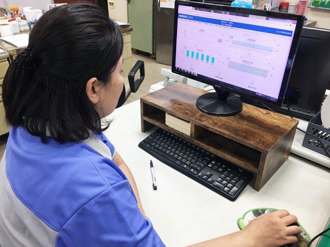 威合威務服務的高雄榮民總醫院,傳送與環管相關系統皆已上線。威合威務/提供