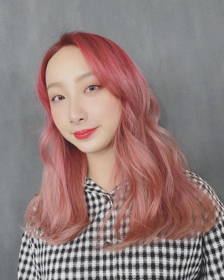 髮型創作/Ink Hair Salon 旗艦店 / Iven陳映臻,圖/Styl...