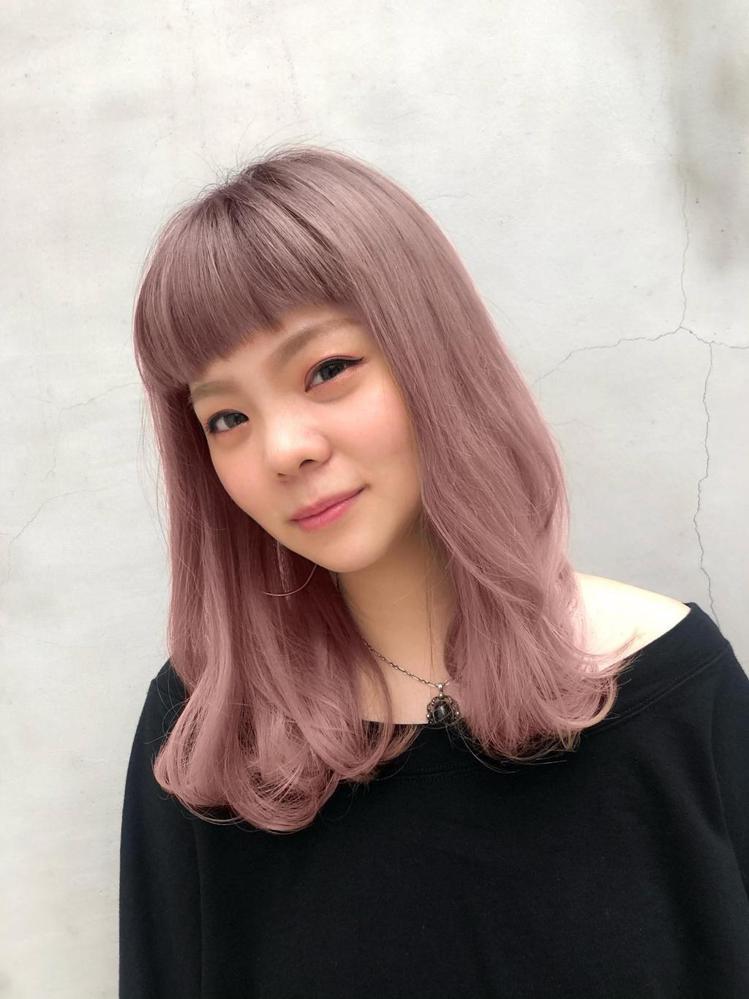 髮型創作/Holly Hair 光復店 / Bobo Huang,圖/Style...
