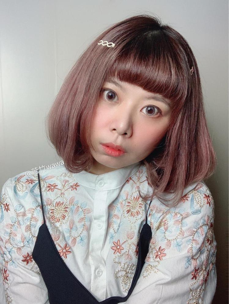 髮型創作/時代經典 / wawa 薇竹,圖/StyleMap美配提供