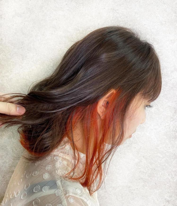髮型創作/JEWEL HAIR SALON 璀璨沙龍 / Ian伊恩,圖/Sty...