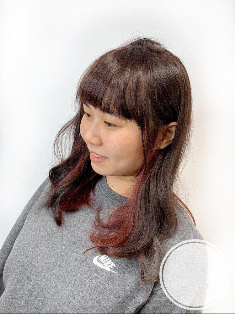 髮型創作/LITS hair salon ( 儷絲 沙龍 ) / Sharon ...