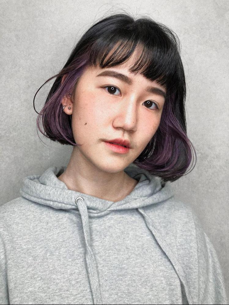 髮型創作/ GENIC SALON 小巨蛋店 / 劉函/Debby,圖/Styl...