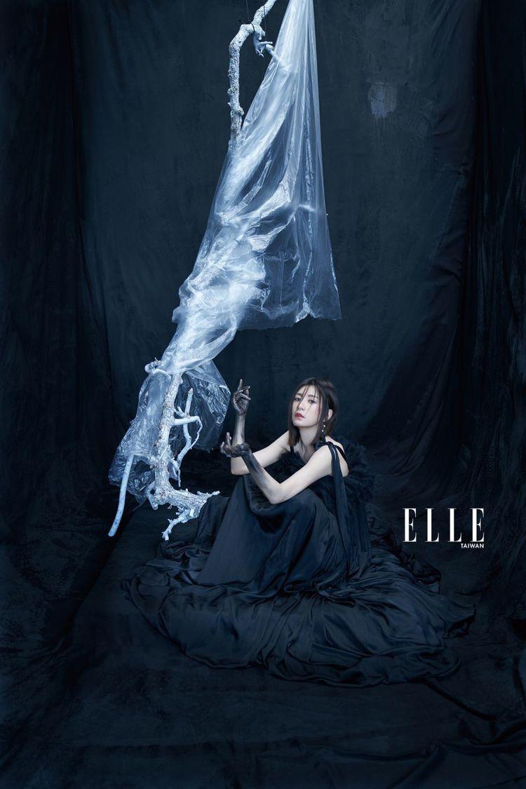 圖/ELLE Taiwan提供