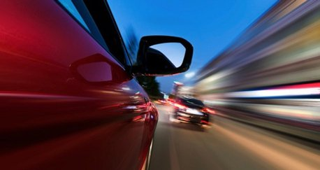 新冠肺炎淨空的馬路竟成了飆仔的超速天堂!