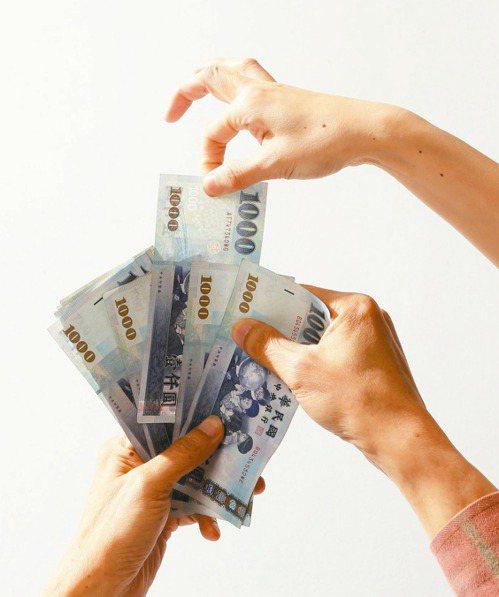 手足間的繼承爭端常常不在錢,而在溝通出問題。 記者陳立凱/攝影