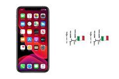 iPhone收一串「詭異文字」立刻當機 專攻iOS字元漏洞