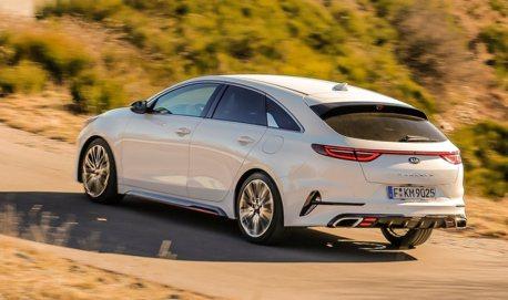 Kia第一季歐洲銷售下滑 但電動車型就佔了銷量近20%!