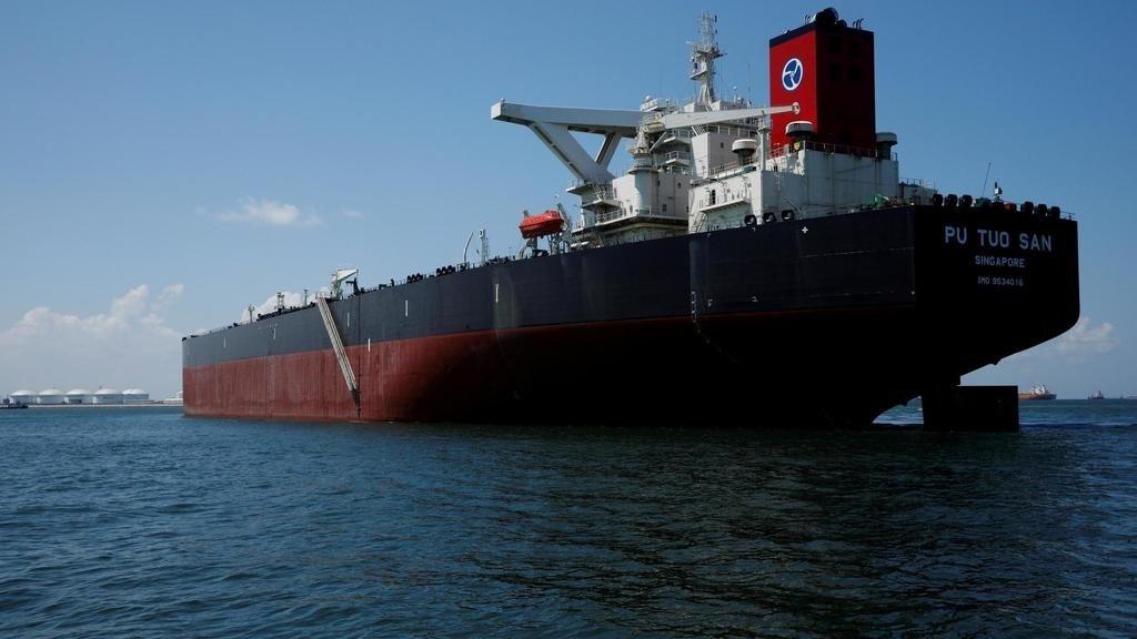 興隆貿易旗下的多樣化資產包括130艘船舶 REUTERS/Edgar Su