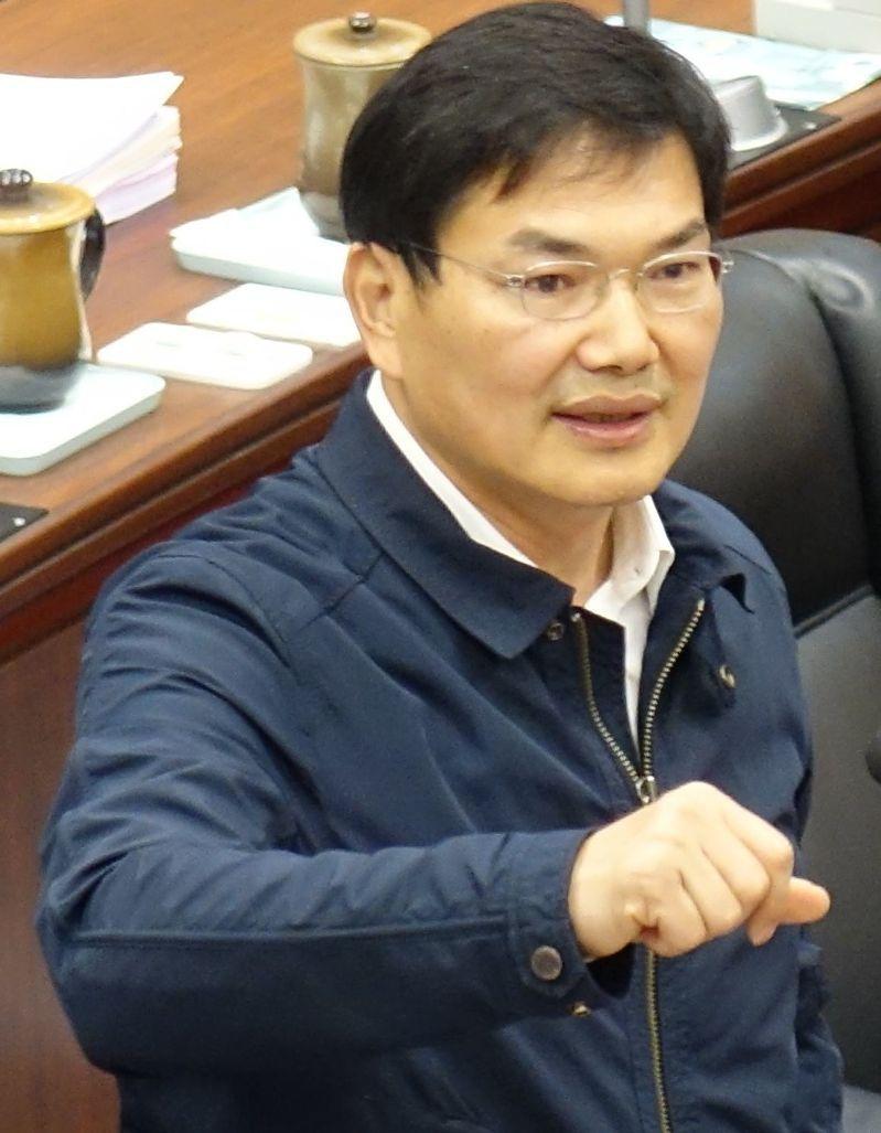 高雄市議員吳益政今天在臉書貼文,擔心高雄氣爆案二審判決會影響高雄市政府和廠商的賠償分攤。圖/本報資料照片
