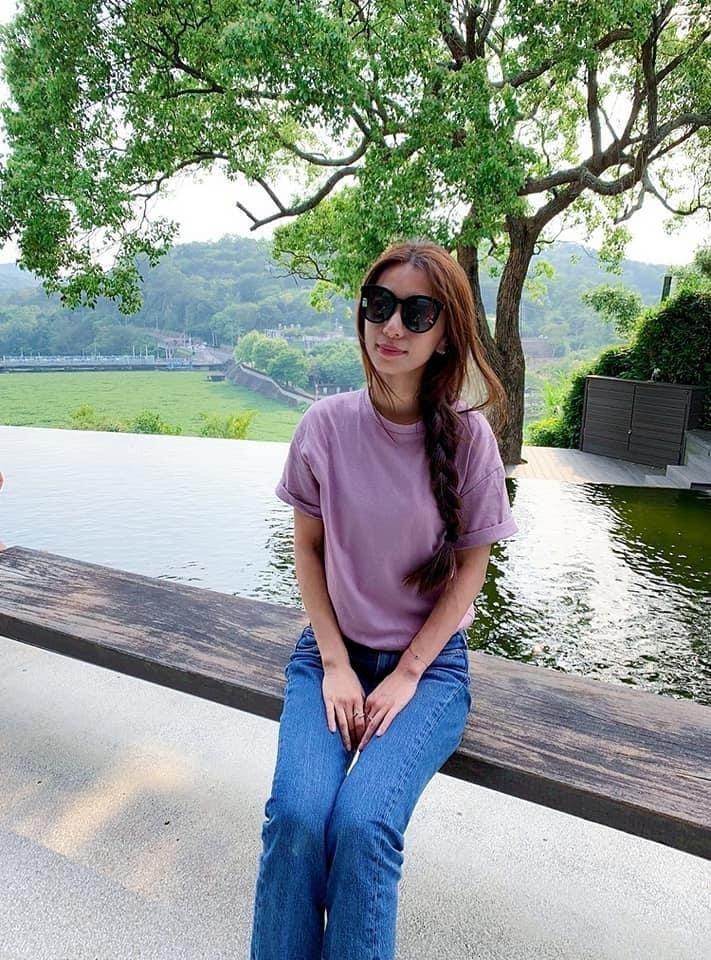 田馥甄原意盼喚起具善意的網路環境,卻引起議論,再度發文道歉。圖/摘自臉書