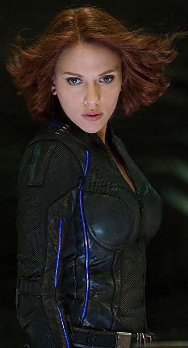 思嘉莉約翰森將「黑寡婦」演得深入人心,成為年收入最高女演員。圖/摘自imdb