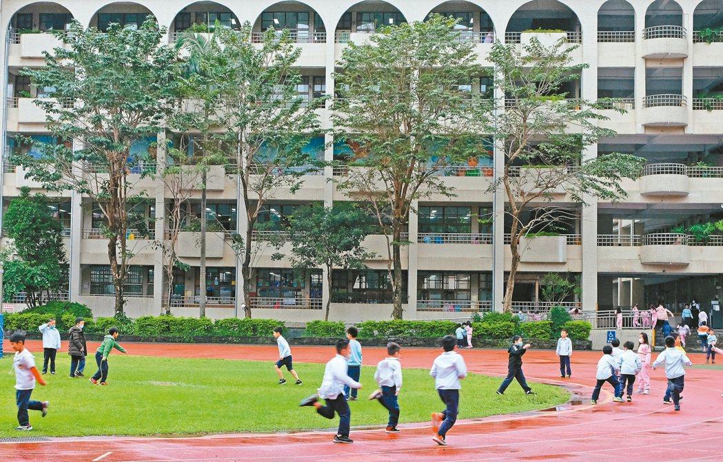 為未來種一棵樹 教育部正盤點全台近四千所校園空間與植栽需求,將為校園增種原生樹種...