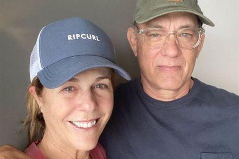 湯姆漢克斯與妻子麗塔威爾森於3月中確診新冠肺炎,經過多日悉心照料後已經復原,湯姆近期仍在家安心休養,他近期在家接受外媒「NPR」的廣播節目電訪時,認真表示願意提供自己的血液做為醫學研究,並維持一貫幽...