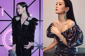 向時尚名媛孫芸芸學習4種「派對穿搭公式」!25+這樣穿出女人味的高級質感