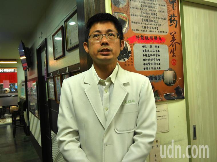 中醫師吳宏一說,現在要思考的不是如何才不會被傳染新冠肺炎,而是被傳染後如何安然度...