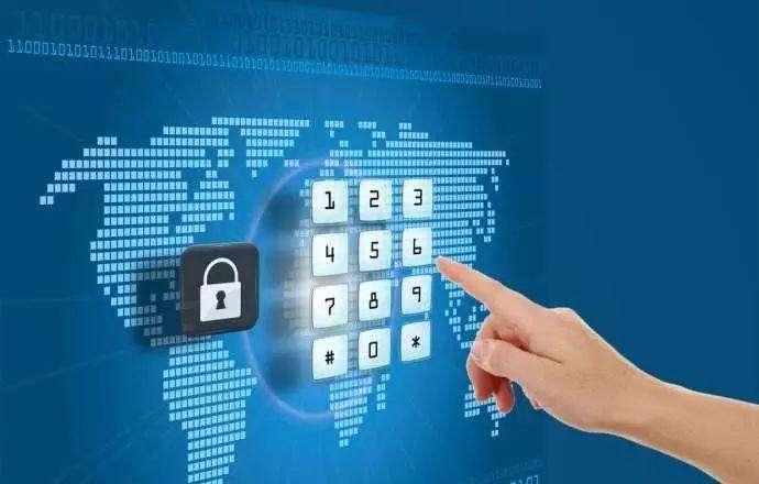 大陸12部門今(27)日共同發布「網路安全審查辦法」,共22條,今年6月1日實施。照片/騰訊網