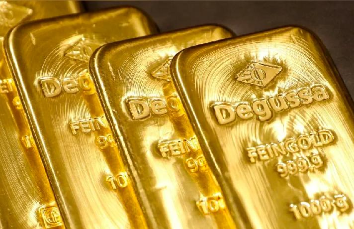 世銀:黃金已近今年頂部全年均價1,600美元| 金融要聞| 產經| 聯合新聞網