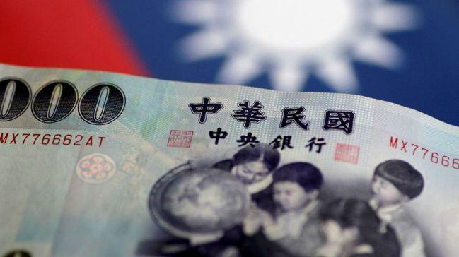 人民幣兌台幣破底的主因是台幣太強造成的。 路透