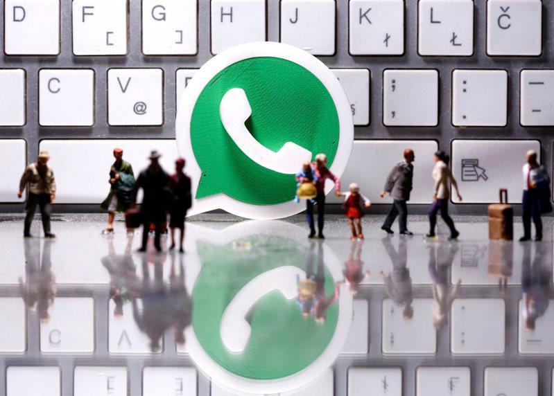巴西中央銀行今天表示,因擔心有害公平競爭,已要求Visa和萬事達卡公司(Mastercard)暫停與WhatsApp合作,不再在這個臉書旗下的訊息服務平台提供數位支付業務。路透
