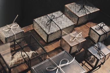 【復古潮流】台式美學結合現代設計:花磚拼貼+窗花燈具打造新審美