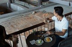 文物保存與開發陷兩難? 這家土耳其博物館飯店「全都要」