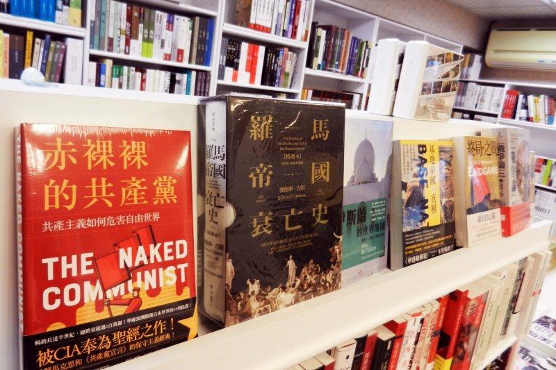 林榮基會抽空造訪各地獨立書店交換經驗推薦書單,藉此了解台灣書巿狀況和盈利模式。 ...