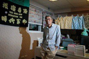我只是個來台灣開書店的人——初探銅鑼灣書店與「賣書佬」林榮基